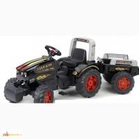 Трактор педальный с прицепом Falk Farm King 900GМ
