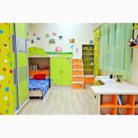 Изготовление детских кроваток под заказ в Сумах и Киеве