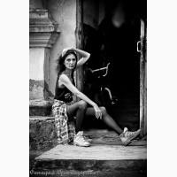 Оригинальные фотосессии в стиле Грандж -grunge style, Киев