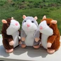 Говорящий хомяк-повторюшка Mimicry Pet Toys