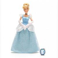 Кукла Золушка с подвеской Disney