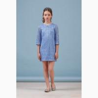 Платье для девочки 38-8004-4 zironka рост 134, 140, 146