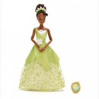 Тиана Классическая кукла Disney