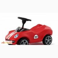 Новые машина толокар Big Baby Porsche от 2 до 6 лет