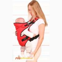 Кенгуру рюкзак для переноски детей 14 standart Womar