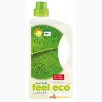 Эко-гель для стирки белых вещей Feel Eco (1, 5 л.)