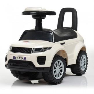 Каталка толокар Land rover