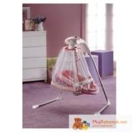 В НАЛИЧИИ, Новая колыбель - качели Fisher-Price Papasan Cradle Swing (США