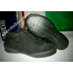Туфли детские кожаные DOCKSTEPS оригинал п-о Италия
