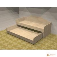 Сделать кровать с выдвижной кроватью своими руками 44