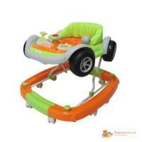 Детские ходунки Casato XA30 с фунцией качалки (бесплатная доставка)