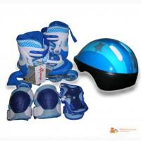 COMBO-JET. ролики. AmigoSport размеры S 34-37 Киев