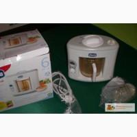 Chicco Продам кухонный комбайн пароварка-блендер Chic