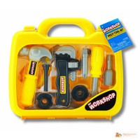 Игровой набор Чемоданчик с инструментами К12768 Keenway