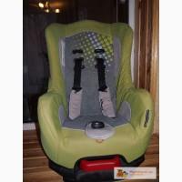 Автокресло для детей, кресло в машину. бу