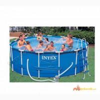 Каркасный бассейн Intex 28218 (366х99 см.)