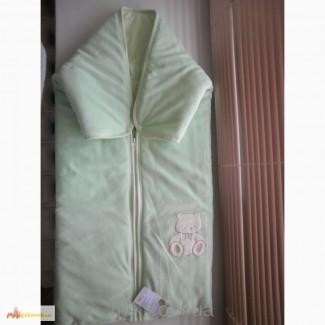 Одеяло-конверт Трансформер