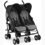Детская коляска для двойни Chicco Echo Twin