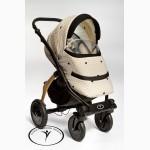 Лучшие коляски для новорожденных, Коляска универсальная DPG Carmelo