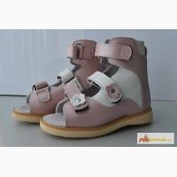 Ортопедическая лечебная обувь Ортофут (Босоножки, высокие берцы) 121