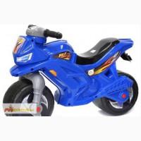 Мотоцикл, толокар, беговел Орион 501, 6 цветов