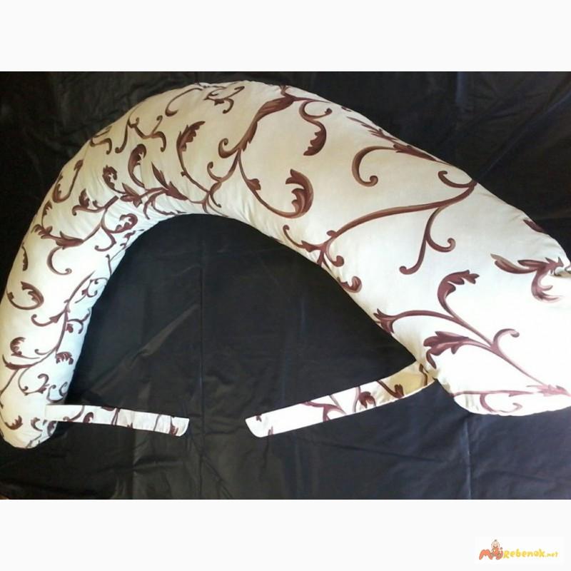 Фото 2. Подушка для кормления