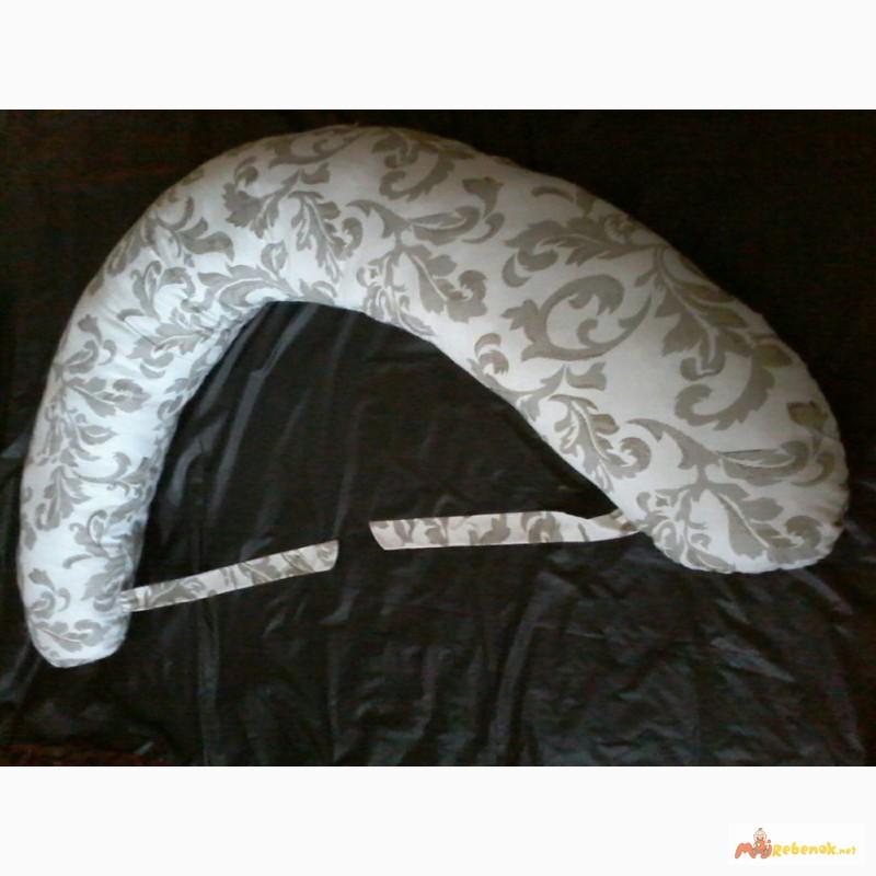 Фото 3. Подушка для кормления