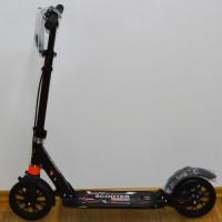 Самокат для подростков и взрослых RiderZ Scooter Urban SR 2-019 с дисковым тормозом