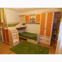Изготовление подростковые кровати под заказ Сумы, Киев