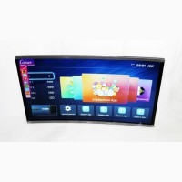 LCD LED Телевизор Comer 32 Изогнутый Smart TV, WiFi, 1Gb Ram, 4Gb Rom, T2, USB/SD, HDMI