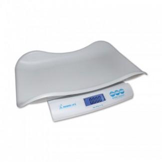 Весы для новорожденных весы Momert 6475 ПРОКАТ