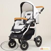 Коляски для новорожденных цены, Коляска универсальная DPG Carino