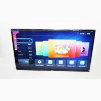 LCD LED Телевизор Comer 40 Smart TV, FHD, WiFi, 1Gb Ram, 4Gb Rom, T2, USB/SD, HDMI, VGA