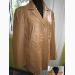 Женская кожаная куртка WOODPECKER. Германия. Лот 238