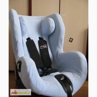 Летний махровый чехол для автокресла bebe Confort Axi