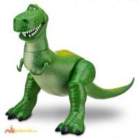 Говорящий динозавр Рекс - из мф История игрушек