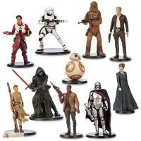 Большой набор фигурок Star Wars Пробуждение силы