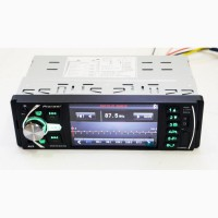 Автомагнитола Pioneer 4020 ISO - экран 4, 1#039;#039;, DIVX, MP3, USB, SD, BLUETOOTH