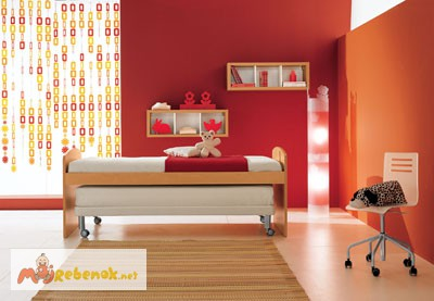 Фото 3. Дизайн-Стелла мебель для детских комнат