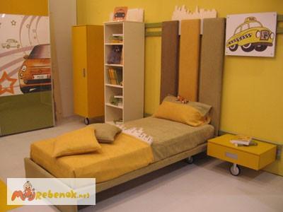 Фото 2. Дизайн-Стелла мебель для детских комнат