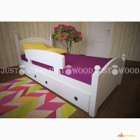 Детская кроватка Скрудж
