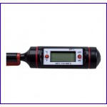 Градусник для кухни электронный.Термометр со щупом цифровой цена, видео, доставка