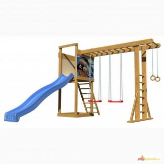 Детские игровые комплексы площадки SB-15