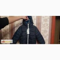 Куртка детская демисезонная 4-5 и 5-6 лет