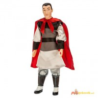 Кукла принц Ли Шан