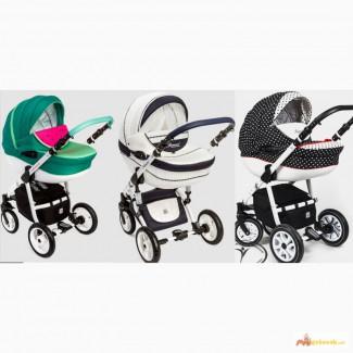 Новые эксклюзивные коляски по ценам производителя! Качество! Гарантия
