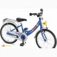 Новые велосипеды Puky ZL 18 от 4 до 7 лет Германия