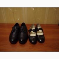 Обувь лето - осень р 32-37