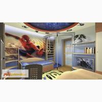 Авторский дизайн и оснащение детской комнаты от Дизайн-Стелла