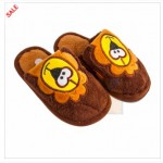 Распродажа Теплые тапочки со зверятами всего по 78 грн. размеры, цвета в ассортименте